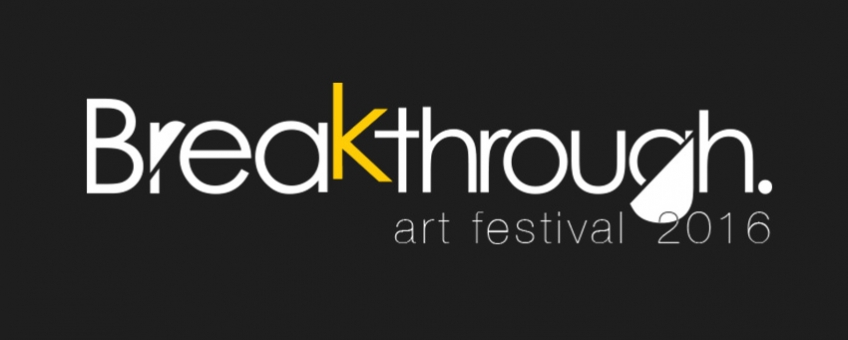 breakthrough art logo